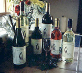 Oklahoma Wines